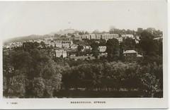 Rodborough Fort 104