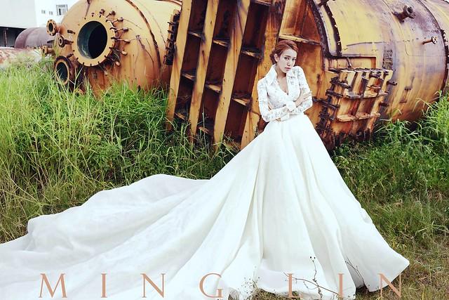 台南自助婚紗MING STUDIO