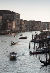Venedig - Canal Grande