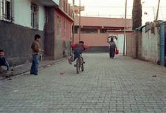 bir sokak