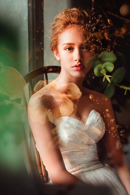 台南自助婚紗小仙Fairypie the dreamy photo