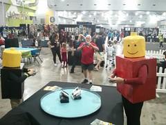 Oz Comic-con 2016