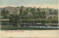 Rodborough Fort 102