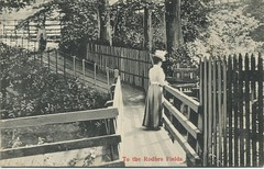 The Bridge to Rodborough Fields