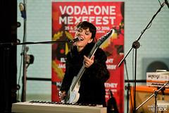 20161118 - Sweet Nico - Vodafone Band Scouting @ Metro Alameda