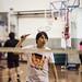 2013.07.05 RD運動會-羽球比賽