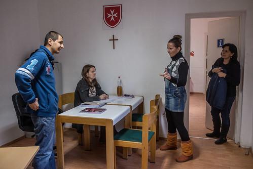"""MMSZ Jelenlét - Pécs, György-telep • <a style=""""font-size:0.8em;"""" href=""""http://www.flickr.com/photos/131963499@N03/17891993999/"""" target=""""_blank"""">View on Flickr</a>"""