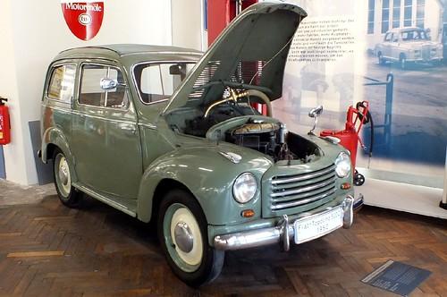 NSU Fiat 500 Belvedere (1)