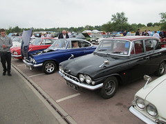"""Gaydon 2013 • <a style=""""font-size:0.8em;"""" href=""""http://www.flickr.com/photos/60314943@N08/9335634718/"""" target=""""_blank"""">View on Flickr</a>"""