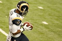 Tavon Austin | St Louis Rams