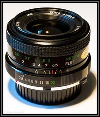 "Vivitar 2.8/28mm für Minolta MD • <a style=""font-size:0.8em;"" href=""http://www.flickr.com/photos/58574596@N06/8763096823/"" target=""_blank"">View on Flickr</a>"