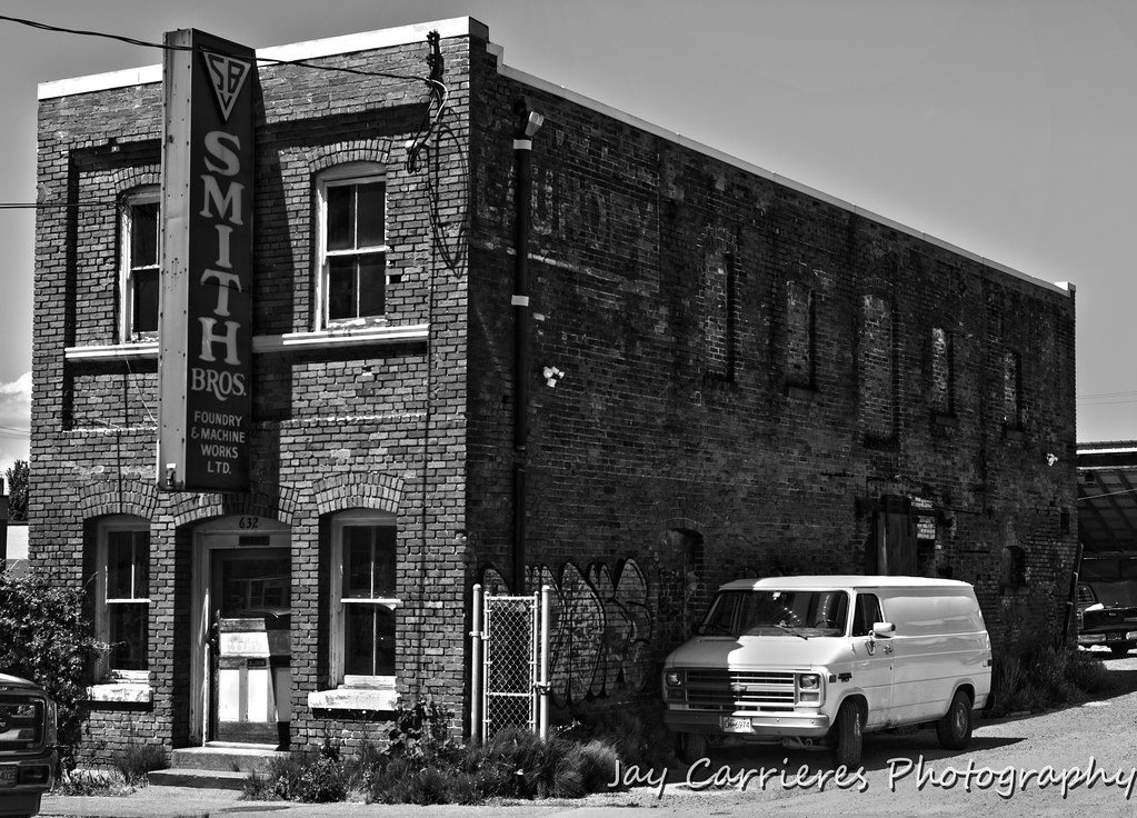 Smith Brothers Foundry Victoria