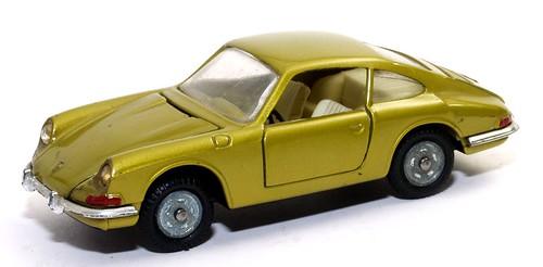 Mebetoys Porsche 912