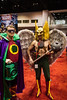 "Green Lantern and Hawkman at C2E2 2012 • <a style=""font-size:0.8em;"" href=""http://www.flickr.com/photos/33121778@N02/7367514554/"" target=""_blank"">View on Flickr</a>"