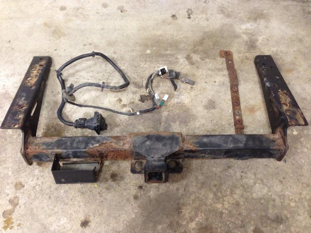 medium resolution of 2000 jeep cherokee trailer wiring harness