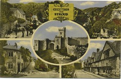 Greetings from Stroud Multi-view