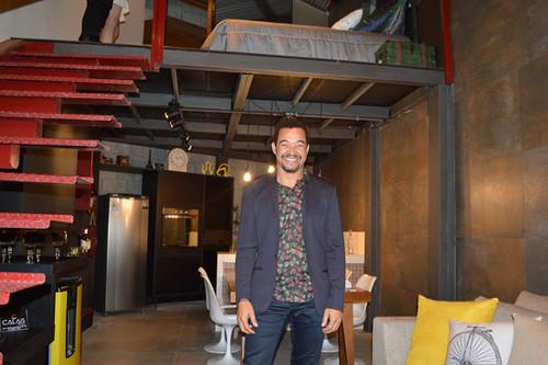 Joel Lima e seu loft2