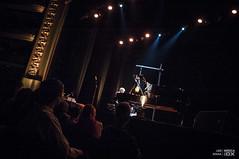 20161008 - Yann Tiersen III @ Coliseu dos Recreios
