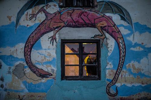 """MMSZ Jelenlét - Pécs, György-telep • <a style=""""font-size:0.8em;"""" href=""""http://www.flickr.com/photos/131963499@N03/17456197364/"""" target=""""_blank"""">View on Flickr</a>"""