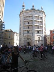 Bimbimbici Fiab Parma 2015