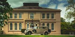 A Car & A Manor