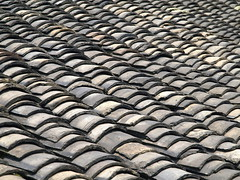 Chinese Roofing