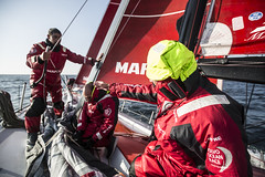 """Volvo Ocean Race 2014 - 15 Leg 7 to Lisbon • <a style=""""font-size:0.8em;"""" href=""""http://www.flickr.com/photos/67077205@N03/17860579421/"""" target=""""_blank"""">View on Flickr</a>"""