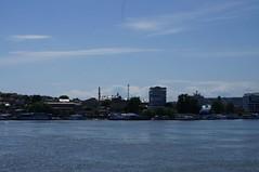 Tulcea, portul