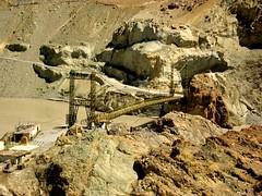 Turktuk Shyok valley