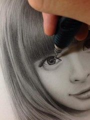 "Kyary drawing 24 • <a style=""font-size:0.8em;"" href=""http://www.flickr.com/photos/66379360@N02/9731390290/"" target=""_blank"">View on Flickr</a>"