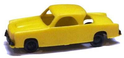 12 APS Lancia coupé