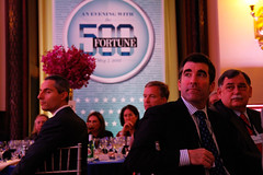 An Evening with the Fortune 500, May 7, 2012