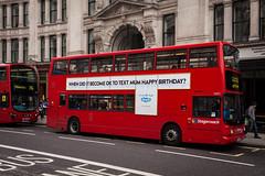 Londonian Bus