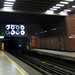 "Estación de Metro • <a style=""font-size:0.8em;"" href=""http://www.flickr.com/photos/18785454@N00/8817641629/"" target=""_blank"">View on Flickr</a>"