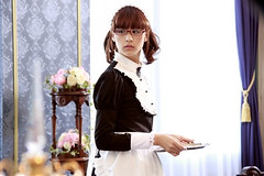 """Maid Rin - Mizuki Yamamoto • <a style=""""font-size:0.8em;"""" href=""""http://www.flickr.com/photos/66379360@N02/10399197724/"""" target=""""_blank"""">View on Flickr</a>"""