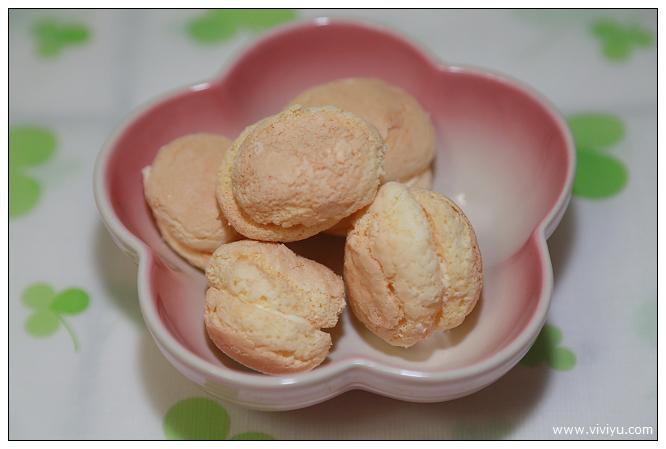 [體驗]超過一甲子的美味和菓子~滋養.洋菓子系列 @VIVIYU小世界