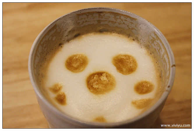 咖啡,桃園,美食,青鳥家 @VIVIYU小世界