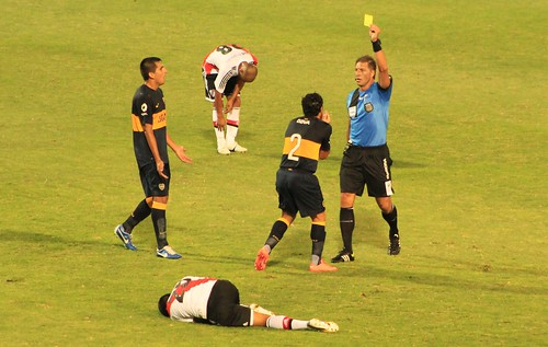 Boca x River Plate em Mendoza (2013) by rogeriotomazjr, on Flickr