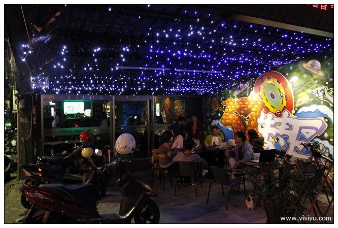 中和,串燒,新北市,美食,飛鏢 @VIVIYU小世界