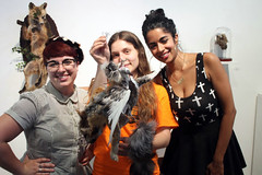 3rd Biennial Taxidermy show56