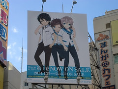 """Akiba Dec 28 • <a style=""""font-size:0.8em;"""" href=""""http://www.flickr.com/photos/66379360@N02/11642219825/"""" target=""""_blank"""">View on Flickr</a>"""