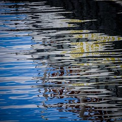 John O'Groats reflection