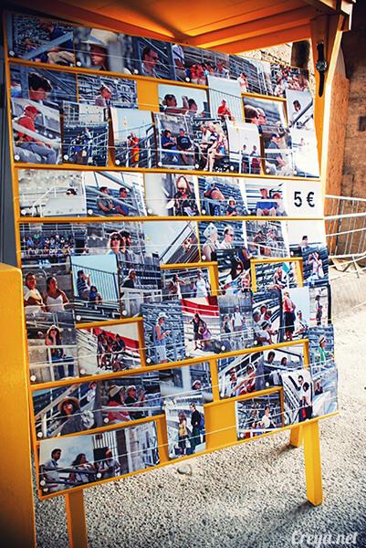 2016.10.30 | 看我的歐行腿| 一個人旅行南法亞爾勒 Arles,但永遠不會是一個人 17