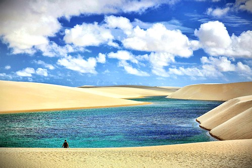 Lençóis Maranhenses - Barreirinhas, Maranhão