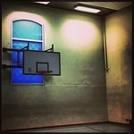 Gym #sport #lübeck #luebeck #germany #gym #basketball
