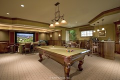 Cordillera - Game room