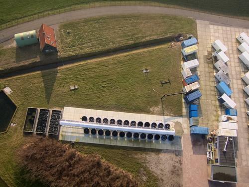 NIOZ seaweed facility