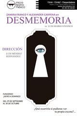 """MICROTEATRO POR MEMORIA • <a style=""""font-size:0.8em;"""" href=""""http://www.flickr.com/photos/126301548@N02/29415058624/"""" target=""""_blank"""">View on Flickr</a>"""