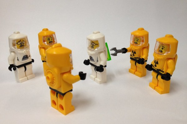 The World39s newest photos of hazmat and minifig Flickr