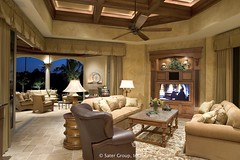 Cordillera - Great Room